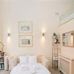 Отель 1 Bedroom Knightsbridge Flat Великобритания, Лондон - отзывы, цены и фото номеров - забронировать отель 1 Bedroom Knightsbridge Flat онлайн комната для гостей фото 5