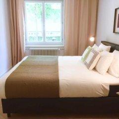 Отель Viadukt Apartments Швейцария, Цюрих - отзывы, цены и фото номеров - забронировать отель Viadukt Apartments онлайн фото 3