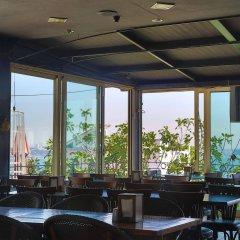Orient Hostel Стамбул гостиничный бар
