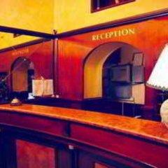 Отель Tre Stelle Рим интерьер отеля фото 2