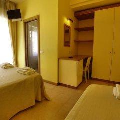 Hotel Alessandra Нумана удобства в номере