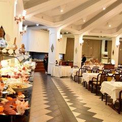 Hotel Yiltok Аванос фото 17