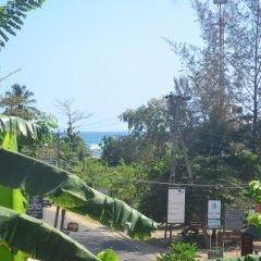 Отель Holiday Inn Unawatuna пляж