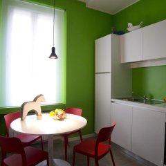 Отель Dreams Hotel Residenza De Marchi Италия, Милан - отзывы, цены и фото номеров - забронировать отель Dreams Hotel Residenza De Marchi онлайн в номере