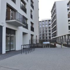 Апартаменты Prudentia Apartments Moko Residence фото 3