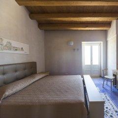 Отель Casale Milocca Италия, Аренелла - отзывы, цены и фото номеров - забронировать отель Casale Milocca онлайн комната для гостей фото 2