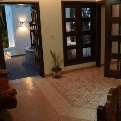 Отель Casa Costa Azul развлечения