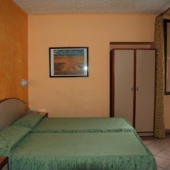 Отель Casa Mia Италия, Милан - отзывы, цены и фото номеров - забронировать отель Casa Mia онлайн комната для гостей фото 4