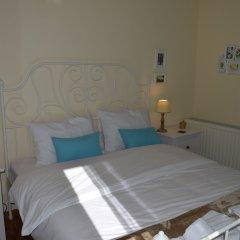 Отель Garitsa bay Apartment Греция, Корфу - отзывы, цены и фото номеров - забронировать отель Garitsa bay Apartment онлайн комната для гостей фото 3