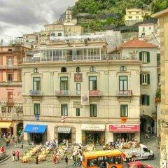 Hotel Centrale Amalfi городской автобус
