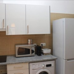Апартаменты Albufeira Apartments в номере