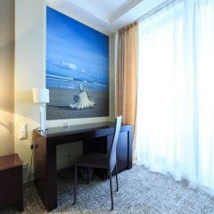 Гостиница Avangard Health Resort удобства в номере фото 2