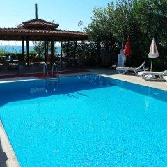 Отель Safak Beach Motel бассейн фото 2
