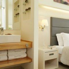 Отель Mayor Capo di Corfu ванная