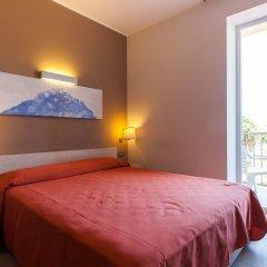 Отель Villa dAmato Италия, Палермо - 1 отзыв об отеле, цены и фото номеров - забронировать отель Villa dAmato онлайн комната для гостей фото 5