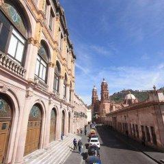 Hotel Posada de la Moneda фото 6