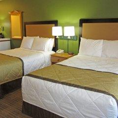 Отель Extended Stay America San Jose - Milpitas McCarthy Ranch комната для гостей фото 4