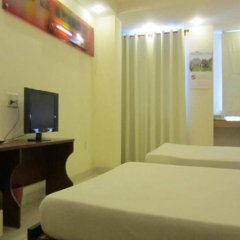 Отель Bach Dang комната для гостей фото 4
