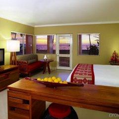 Отель Sheraton Fiji Resort Фиджи, Вити-Леву - отзывы, цены и фото номеров - забронировать отель Sheraton Fiji Resort онлайн комната для гостей