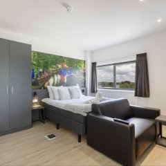 Отель 2L De Blend Нидерланды, Утрехт - отзывы, цены и фото номеров - забронировать отель 2L De Blend онлайн комната для гостей фото 4