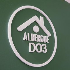 Отель Albergue Guesthouse Korea фитнесс-зал