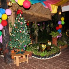 Отель Lanta Pavilion Resort Ланта детские мероприятия фото 2