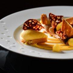 Отель Baud Hôtel Restaurant питание фото 3