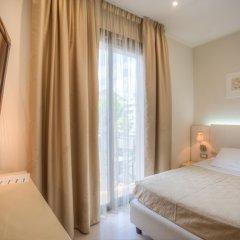 Отель Ferretti Beach Resort Римини комната для гостей фото 2