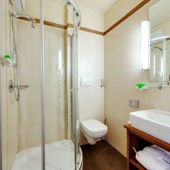 Vitalpina Hotel Waldhof Парчинес ванная