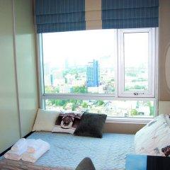 Отель Centric Sea Pattaya by UPlus Паттайя детские мероприятия