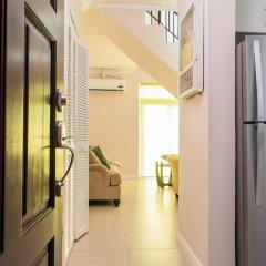 Отель Eight 24 by Pro Homes Jamaica Ямайка, Кингстон - отзывы, цены и фото номеров - забронировать отель Eight 24 by Pro Homes Jamaica онлайн интерьер отеля фото 2