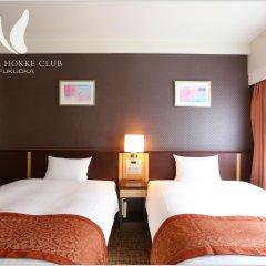 Отель Hokke Club Fukuoka Хаката фото 5