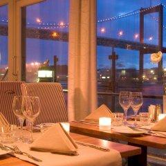 Best Western Plus Waterfront Hotel питание