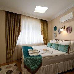 Best Point Hotel комната для гостей