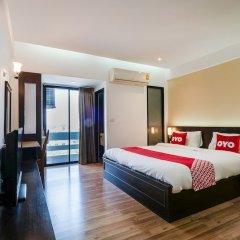 Отель Nice Bird Suite Бангкок комната для гостей фото 4