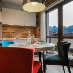 Отель InspiroApart Luxury Mountain Views Косцелиско фото 3