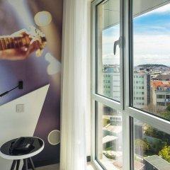 Отель Hf Fenix Music Лиссабон балкон