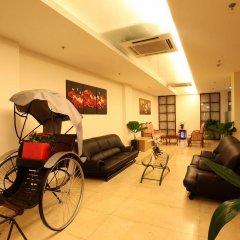 Saigon Hotel спа