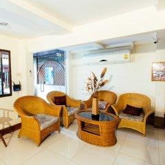 Thipurai Beach Hotel Annex спа