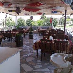Alida Hotel Турция, Памуккале - отзывы, цены и фото номеров - забронировать отель Alida Hotel онлайн питание