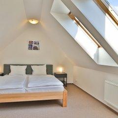 Отель Wenceslas Square Duplex by easyBNB комната для гостей фото 2