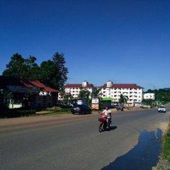 Отель Pannapa Resort фото 4