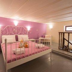 Отель Xenios Zeus детские мероприятия