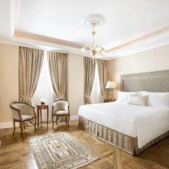 King George, A Luxury Collection Hotel Афины комната для гостей фото 5