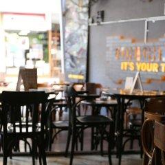 Bristol Hostel Турция, Стамбул - 1 отзыв об отеле, цены и фото номеров - забронировать отель Bristol Hostel онлайн питание