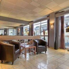Отель At Gare du Nord Франция, Париж - 6 отзывов об отеле, цены и фото номеров - забронировать отель At Gare du Nord онлайн гостиничный бар