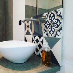 Отель Via Dei Dori 2 B&B Италия, Мирано - отзывы, цены и фото номеров - забронировать отель Via Dei Dori 2 B&B онлайн ванная фото 2