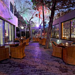 Ramada Hotel & Suites Amman развлечения