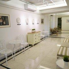 Отель SleepStation at Pratunam Таиланд, Бангкок - отзывы, цены и фото номеров - забронировать отель SleepStation at Pratunam онлайн фото 3
