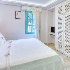 Отель Sigacik Gardenya Buti̇k Otel комната для гостей фото 3
